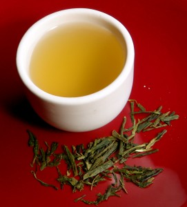 Green Tea antioxidants readily absorbed in our bodies to protect us from cancer, diabetes, and heart disease.